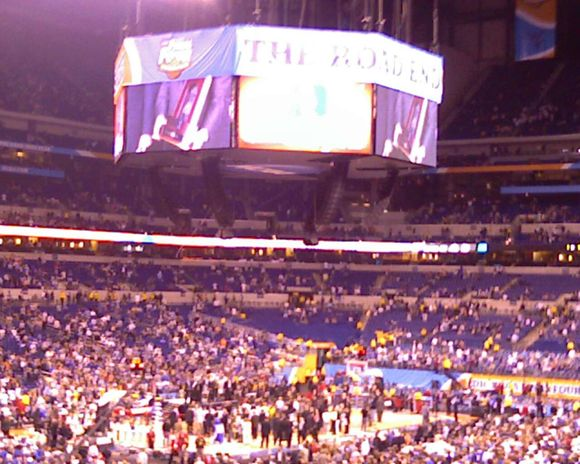 Duke!!!! The 2010 National Champions!
